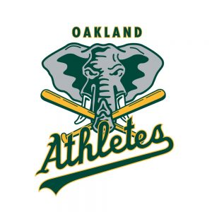 Oakland Athletes