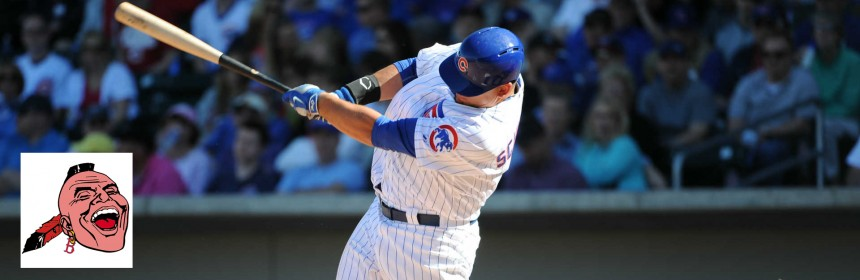 Rookie slugger Kyle Schwarber enters the PGBL All-Star Break with a .313 average and 19 homers, helping Boston to a 53-33 record and a 3-1/2 game lead in the Norris Division.